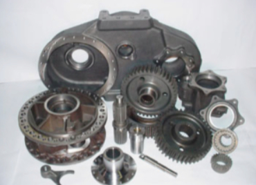 allison replacement parts