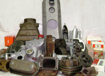 detroit diesel engine parts